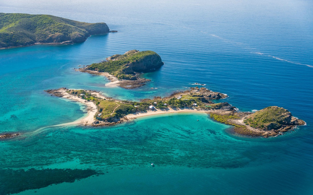 The 11 Queensland dive sites named some of the best in the